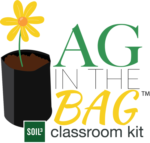 Ag In The Bag Logo Official