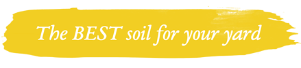 The Best Soil For Your Yard